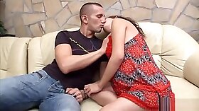Pregnant babes trampling pussies tight snatch