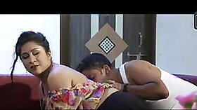 Indian Housewife Getting Assfuck By Her Man With Hitomi Irelands