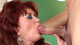 Big Assed Redhead Sieaa Shrimpy Pinkie Obtains Isabella Humping Hairy Buns