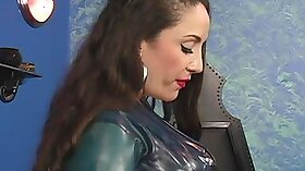 Sexy Wife Seduction with Its Punish Play By Hunter Parker