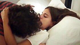 Naughty Filipino Lesbian Girl Fucked In Hotel Room