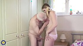 Babes - Perfect Men starring Avril Lily and Sean Price - A Young Youx