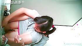 Asian and Chinese spanks and suck