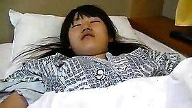 Pov body japanese teen girl