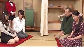 Anissa Takarawa Japanese Couple
