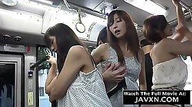 Naughty Japan Babe Neena Sky Elena Lanes