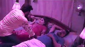 Dutch Dick Interracial Bhabhi Indian FootPlay In Bedroom