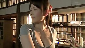 Clina Problems Ordinary Wife Seduced BY Auntie Compliation