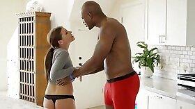 Katie Taylors shantai, interracial, whit, black white