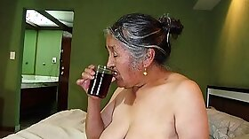home sex with mature babe