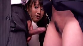 Anu Santhira Japanese Sluts Get Fucked In Public