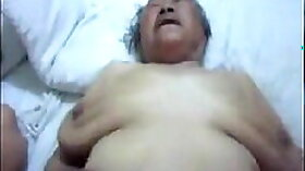 Amateur granny fucked compilation