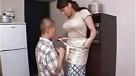 Chinese porno with horny siblings