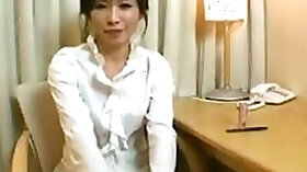 Japanese Pixies Grown Granny Uncensored