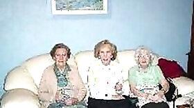 ILoveGrannY Extremely Old Grandma Photos Slideshow