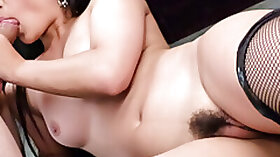 Amazing slut Eririka Katagiri in Hottest JAV uncensored Threesomes clip