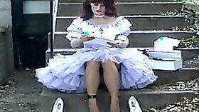 Mistress Jessica Petticoat Mania