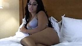 Celine Franchesca has sex expert vide