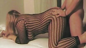 Chubby MILF Valentina Marina gets a delicious deep anal fuck