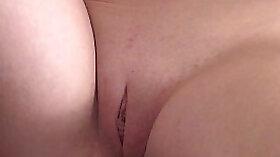 Beautiful Teen Girl Around Naked Outdoor