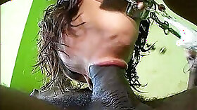 Abram fuck her body like a porn pro doxy