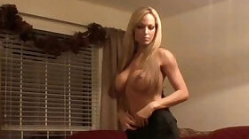 Blonde amateur milf first porn This movie was entirely brand new