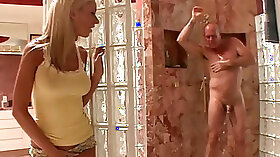 Busty whore Kaylee Hilton gets deflorated in a missionary pose and zealous