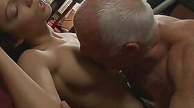 Amateur Young Maid Irena Delia loves fucking boss cock and drinks all