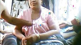 Beautiful Indian cutie shows fat close ups on webcam