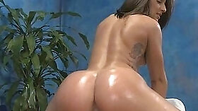 bend over come for slow fucking by gentle blondy